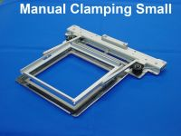 Manual Clamping Small