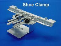 Telaio Shoe Clamp